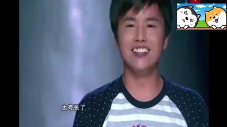 《中国好声音》他刚唱两句汪峰就转身, 阿妹一转身惊吓了