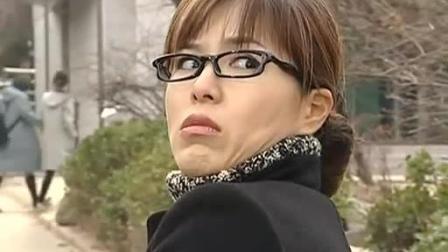 新娘18岁 贞淑想起画面脸色发红, 班导门口检查, 权赫俊拿来名牌