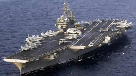 思远军事 第一季 中国将建成首艘核动力航母 技术领先美国