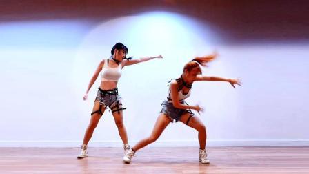 WAVEYA 最新热舞 - 防弹少年团《假的爱/Fake Love》