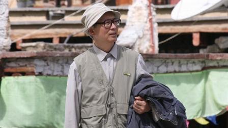 50岁放弃事业只身一人来中国追寻梦想的日本老人