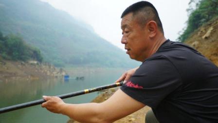 《听李说鱼2》第21集 怎样选择适合自己的鱼竿