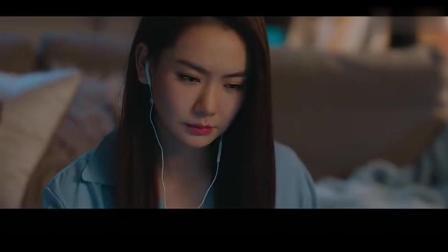 《北京女子图鉴》戚薇对小男友避而不见, 直接闹到了物业