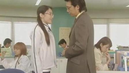 日本女老师在副校长面前有特殊的面孔, 这下男人要遭殃了!