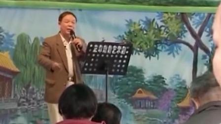 极富本土气息的传统音乐:开平民歌