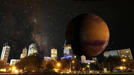如果太阳系所有星球都围绕着地球转, 会发生什么?