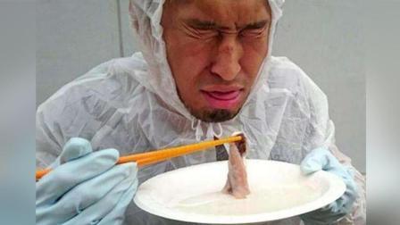鲱鱼罐头这么臭这么难吃, 为什么还在生产?