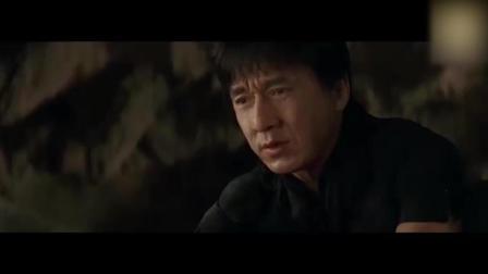 成龙眼睁睁的看着自己的朋友被水银淹死, 实在是太扎心了!