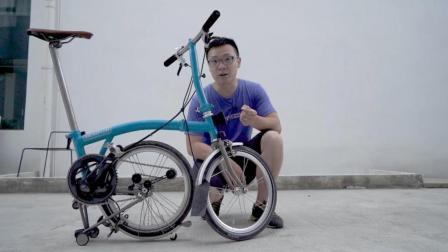 曾颖卓教你玩自行车改装-大家车言论出品