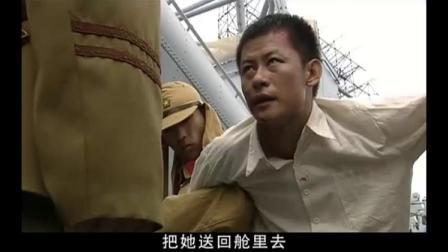 岛城风云:为逼八路现身,日本军官狗急跳墙,竟要将他老婆绞