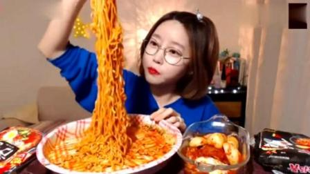 韩国火鸡面如此受欢迎, 真的因为好吃? 网友的分析扎心了!