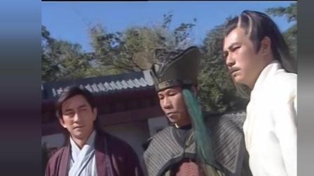 倚天屠龙记-少林三神僧秒了韦蝠王, 大写的尴尬!