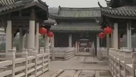 感受潮州古城,广济桥历史悠久