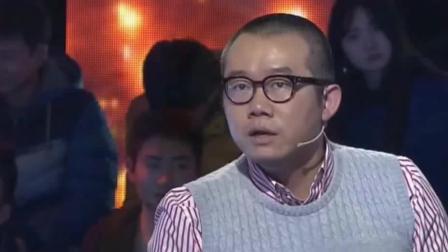涂磊又现金句: 珍惜眼前人, 好男人没有什么标准!