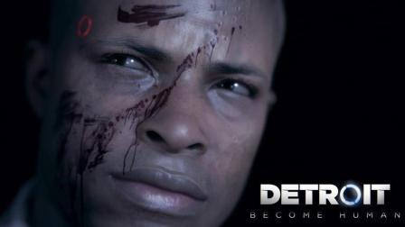 万能机器人居然只要$2999!   底特律: 成为人类 #1 (Detroit: Become Human)