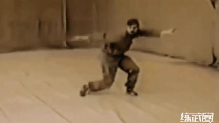 俄罗斯武术西斯特玛的珍贵训练视频, 看起来让人摸不着头脑!