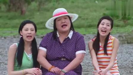 《龙咁威》: 郑中基对山歌, 太爆笑了!