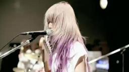 【女乐手合集】日本纯女子摇滚乐队 Scandal - Awanaitsumorino, Genkidene
