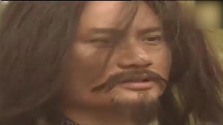 """东方不败练成""""葵花宝典""""去救属下, 跟各大门派大开杀戒!"""