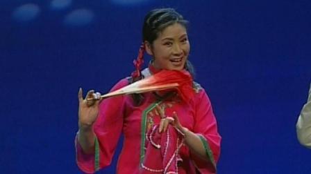 闫淑萍二人转《黑五更》, 听了之后才知道什么是名家!