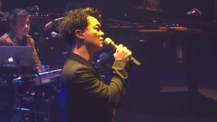 陈奕迅含泪演绎了这首粤语版的《不如不见》或许是唱者无意, 但听者心痛!