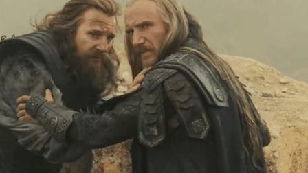 三分钟看完诸神之怒惨遭亲儿子亲兄弟背叛 竟被从来没有管过的私生子救了 年度最惨