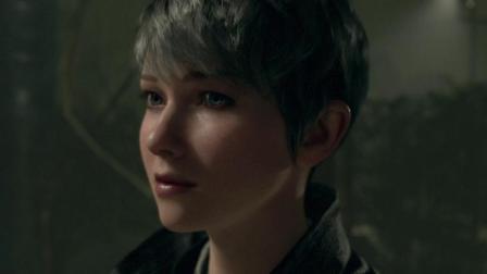 好尸无解说版【底特律: 变人】第六期, 女主角被抹掉记忆