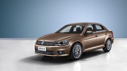 别只盯着朗逸了,大众的这款新车颜值不输K5,仅售6万起!