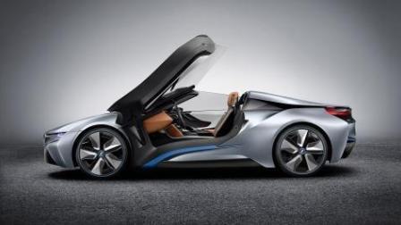 唯一一款量产概念车,回头率高达99%200万买来换回头率不亏