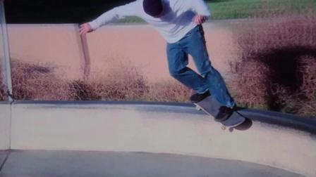 Vans Pro Skate ArcAd AVE 新鞋滑板预告