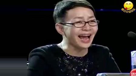这选手表演小品真的棒! 宋丹丹刘仪伟笑个不停, 观众笑的喘不过气了