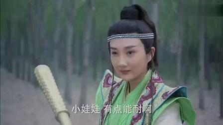 薛刚大战儿子薛葵, 两人竟不知道是父子