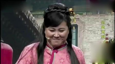 贾玲被怡红院退货, 原因竟是实物与图片不符, 我竟无言以对, 这是要笑死我吗? !