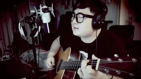 王力宏成名出道经典代表作《唯一》吉他弹唱版 阳仔玩吉他cover