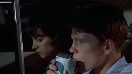 《美国风情画》史蒂夫希望和女友尽快分手 这样两人便可以另寻佳偶