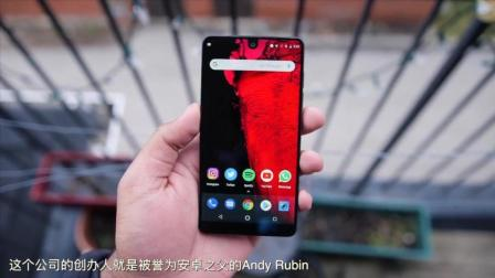安卓之父也不行, 腾讯投资的Essential智能手机发展受阻, 恐被卖