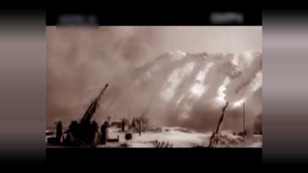 志愿军高炮部队有多厉害? 一座发电站, 美军出动270多架次轰炸机都未摧毁