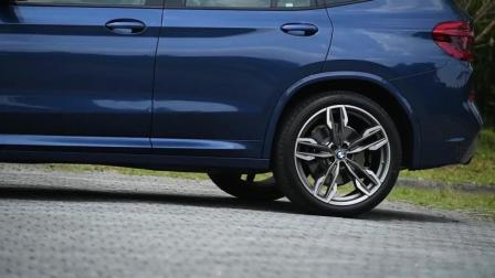 【GO车誌/buycartv】M字加持! 热血派休旅 宝马 BMW X3 M40i