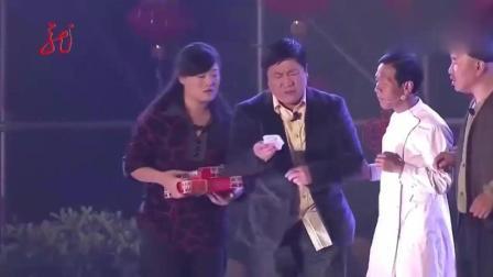 小品《十五的月饼》刘能和宋小宝争月饼, 爆笑