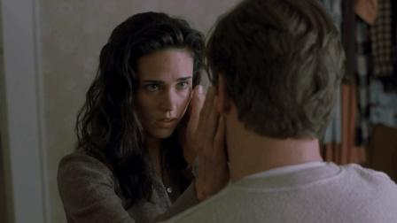 高分电影《美丽心灵》, 帮助丈夫战胜精神幻想, 伟大的女人