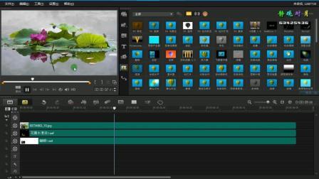 绘声绘影快速完美加长flash动画一帧在问题(原画1080)