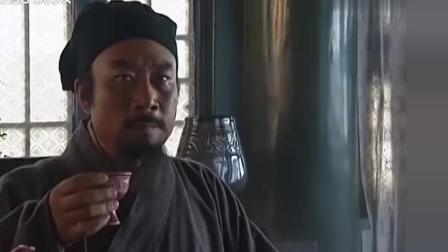 水浒传: 宋江醉酒失态, 疯疯癫癫出洋相, 还在浔阳楼内题了反诗!