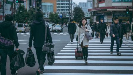 """为什么日本每年都会""""消失""""10万人? 他们到底去哪了?"""