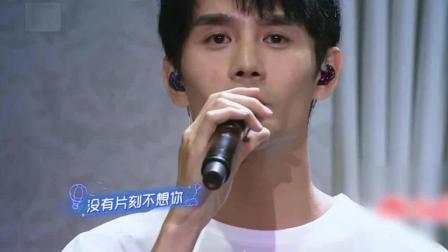 《跨界歌王》王凯低音炮演唱《尚好的青春》, 唱哭台下观众!