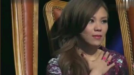 《中国好声音》唯一能唱出生活沧桑无奈的歌手! 令杨坤哽咽流泪!