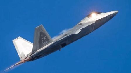 中国歼20即将量产, 美军紧急重启F22生产线, 专家说出大实话
