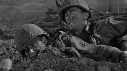 朝鲜战争猪排山战役, 美军出现巨大伤亡, 伤遍地!