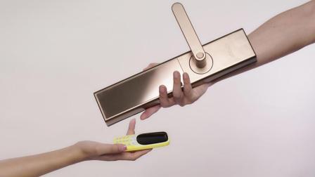强行DIY! 诺基亚神机3310+智能指纹锁, 上街测评!