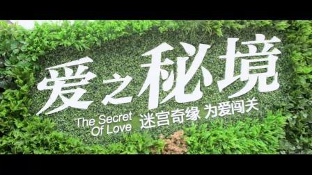 全济南最火的爱情迷宫圆满落幕