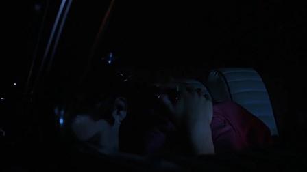 《美国风情画》Toad和金发女郎在车里亲热被打扰